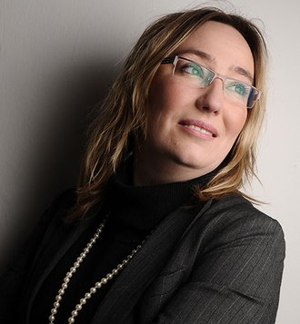 Madeleine Pettersson, auktoriserad redovisningsekonom